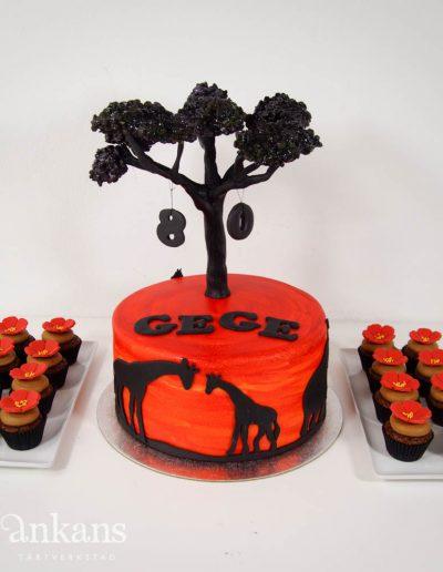 Dessertbord-Afrika101