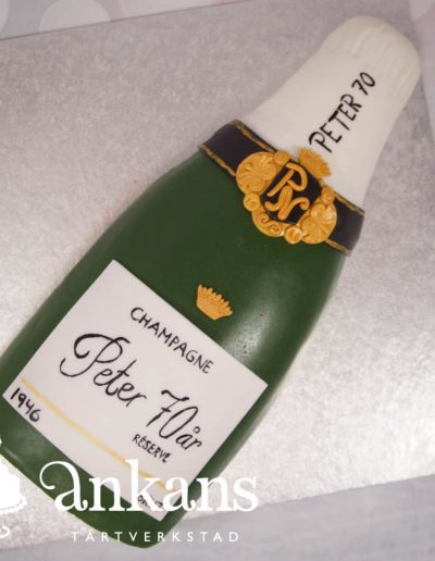 Champagne-tarta-