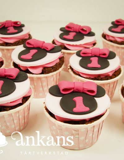 Mimmi-cupcakes
