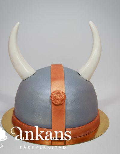 Viking-tema-tarta-vikinghjam