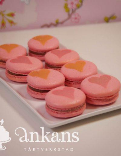 Macarons-with-guldhjarta