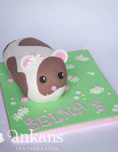 marsvins-tårta